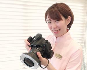 歯科衛生士 北田 春奈